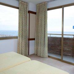 Отель H·TOP Royal Sun комната для гостей фото 2