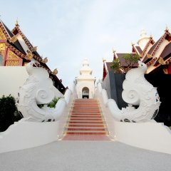 Отель Maikhao Palm Beach Resort фото 3