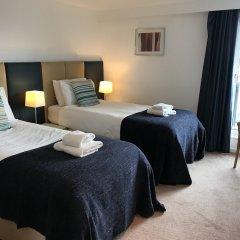 Отель Tolbooth Apartments Великобритания, Глазго - отзывы, цены и фото номеров - забронировать отель Tolbooth Apartments онлайн фото 13