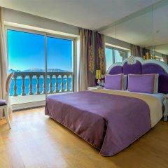 La Boutique Hotel Antalya-Adults Only Турция, Анталья - 10 отзывов об отеле, цены и фото номеров - забронировать отель La Boutique Hotel Antalya-Adults Only онлайн комната для гостей фото 3