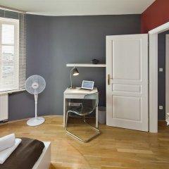 Апартаменты New Town - Apple Apartments комната для гостей фото 11