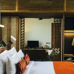 Отель Bisma Eight Ubud комната для гостей фото 5