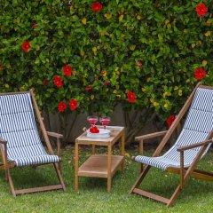Отель Protaras Villa Sea Maris Кипр, Протарас - отзывы, цены и фото номеров - забронировать отель Protaras Villa Sea Maris онлайн фото 7