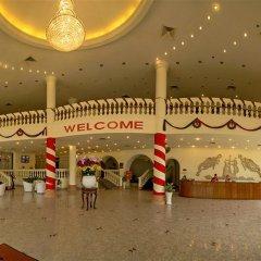 Отель Sammy Hotel Vung Tau Вьетнам, Вунгтау - отзывы, цены и фото номеров - забронировать отель Sammy Hotel Vung Tau онлайн интерьер отеля