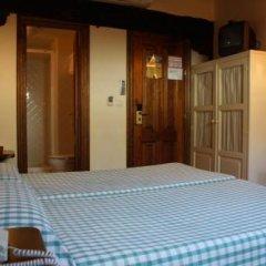 Отель Hosteria La Antigua Потес в номере