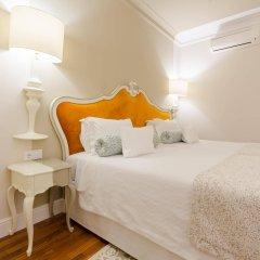 Hotel Borges Chiado комната для гостей фото 3