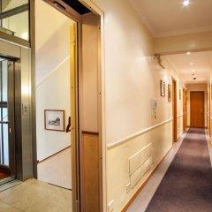 Hotel Piemonte интерьер отеля фото 2