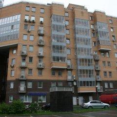 Отель Жилое помещение Братиславская Москва