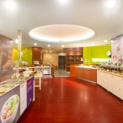Отель Holiday Inn Express Luohu Шэньчжэнь питание фото 3