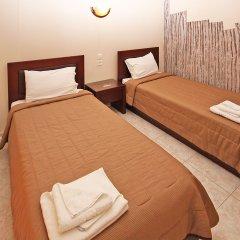 Отель Naias комната для гостей фото 4
