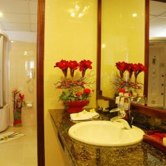Asia Hotel Hue ванная