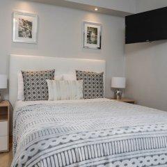 Отель Torres Forum Plus Португалия, Фуншал - отзывы, цены и фото номеров - забронировать отель Torres Forum Plus онлайн комната для гостей фото 4