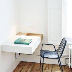 Отель des Galeries Бельгия, Брюссель - отзывы, цены и фото номеров - забронировать отель des Galeries онлайн удобства в номере фото 2