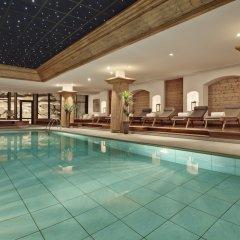 Отель Hôtel Barmes de L'Ours бассейн фото 2