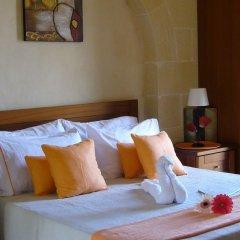 Отель Gozo Hills Bed and Breakfast в номере фото 2