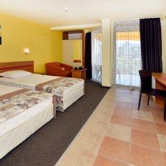 Hotel Grand Victoria комната для гостей фото 2
