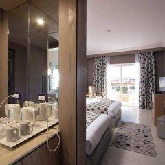 Отель Regina Swiss Inn Resort & Aqua Park в номере фото 2