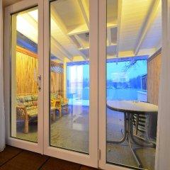 Отель Ajo Luxury Apartements Австрия, Вена - отзывы, цены и фото номеров - забронировать отель Ajo Luxury Apartements онлайн сауна