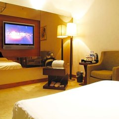 Отель Golden Bay Resort Сямынь удобства в номере