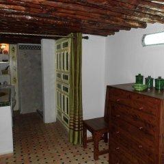 Отель Riad Marco Andaluz удобства в номере