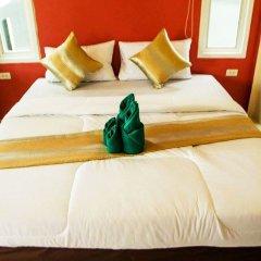 Отель Popular Lanta Resort Ланта комната для гостей фото 3