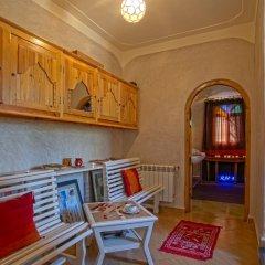 Отель Kasbah Sirocco Марокко, Загора - отзывы, цены и фото номеров - забронировать отель Kasbah Sirocco онлайн комната для гостей