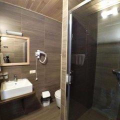 Гостиница Ozero Vita Украина, Волосянка - отзывы, цены и фото номеров - забронировать гостиницу Ozero Vita онлайн ванная