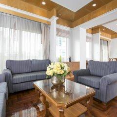 Отель Chaidee Mansion Бангкок комната для гостей фото 4