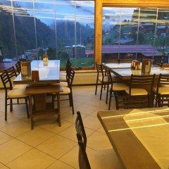 Отель Ayder Umit Otel питание фото 2