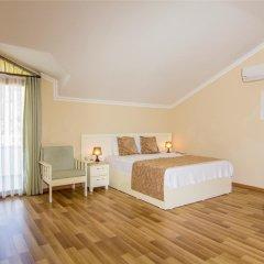 Ünsal Hotel комната для гостей фото 4