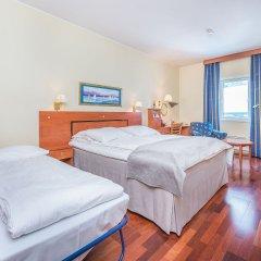 Thon Hotel Harstad комната для гостей фото 3