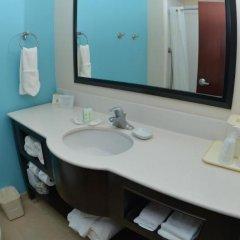 Отель Comfort Suites Lake City США, Лейк-Сити - отзывы, цены и фото номеров - забронировать отель Comfort Suites Lake City онлайн ванная