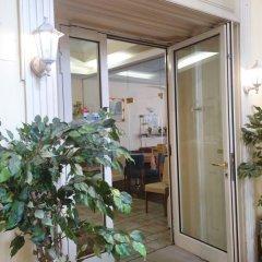 Отель Pension Excellence Вена балкон