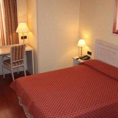 Отель Sunotel Aston 3* Стандартный номер с различными типами кроватей фото 21
