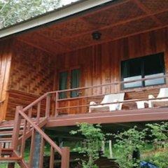 Отель Lanta Para Hut Ланта балкон