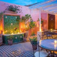 Отель Riad Al Wafaa Марокко, Марракеш - отзывы, цены и фото номеров - забронировать отель Riad Al Wafaa онлайн фото 15