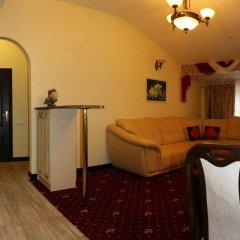 Гостиница Leotel в номере