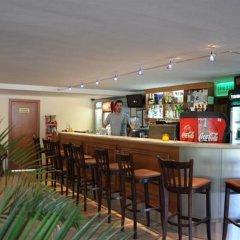 Hotel Gradina гостиничный бар