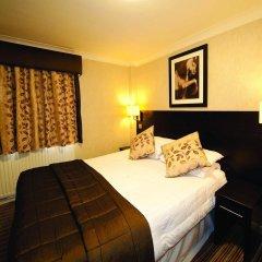 Отель Hallmark Inn Liverpool Великобритания, Ливерпуль - отзывы, цены и фото номеров - забронировать отель Hallmark Inn Liverpool онлайн сейф в номере