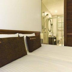 Отель Bayjonn Boutique Hotel Польша, Сопот - отзывы, цены и фото номеров - забронировать отель Bayjonn Boutique Hotel онлайн удобства в номере