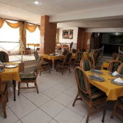 Hotel Honduras Plaza питание фото 3