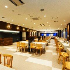 Отель Island Inn Rishiri Rebun гостиничный бар