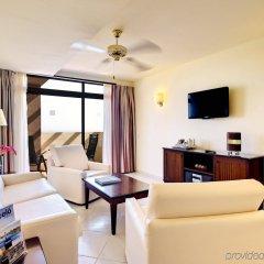 Отель Occidental Jandia Mar Джандия-Бич комната для гостей фото 5