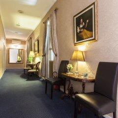 Отель Villa Kalemegdan Сербия, Белград - отзывы, цены и фото номеров - забронировать отель Villa Kalemegdan онлайн интерьер отеля фото 2