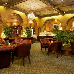 Thon Hotel Bristol Oslo Осло интерьер отеля