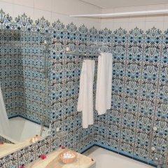 Отель Joya paradise & Spa Тунис, Мидун - отзывы, цены и фото номеров - забронировать отель Joya paradise & Spa онлайн ванная фото 2