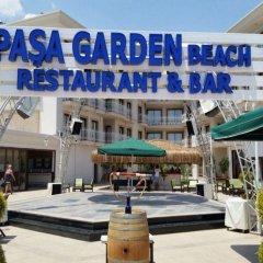Paşa Garden Beach Hotel Турция, Мармарис - отзывы, цены и фото номеров - забронировать отель Paşa Garden Beach Hotel онлайн фото 2