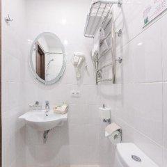 Гостиница Atman 3* Стандартный номер с различными типами кроватей фото 17