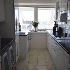 Отель Isabella Penthouse 15th Floor, Seafront в номере фото 2