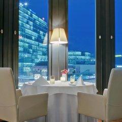Отель Swissôtel Berlin Германия, Берлин - 2 отзыва об отеле, цены и фото номеров - забронировать отель Swissôtel Berlin онлайн питание